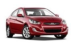 Hyundai Accent, Automatic or similar, Gutes Angebot Flughafen Orlando International