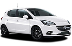 Opel Corsa, Cheapest offer Sharjah
