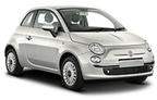 Fiat 500, Günstigstes Angebot Grand Est