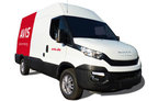 Group M - IVECO Daily Kastenwagen or similar