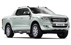 Group P - Ford Ranger 4WD or similar, good offer Siem Reap Province