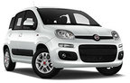 Group A - Fiat 500 or similar, Alles inclusief aanbieding Madrid