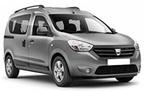 Dacia Dokker Diesel, excellente offre Marrakech-Safi
