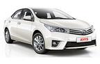 Group D - Toyota Corolla Ascent Sedan or similar, Goedkope aanbieding Darwin