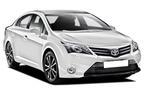 Toyota Avensis, Excelente oferta Galway