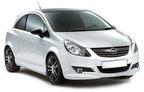 Opel Corsa, Oferta más barata Bad Oeynhausen