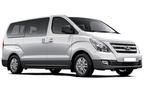 Hyundai H1, Cheapest offer 9-Seater