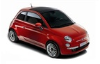 Group A - Fiat 500 or similar