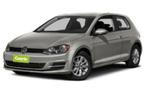 VW Golf 5dr A/C, Excelente oferta Évora