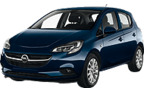 Opel Corsa 2-4T AC, Excellent offer Glasgow International Airport