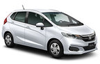 Group A - Honda Fit or similar, Buena oferta Kagoshima