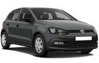 VW Polo, Buena oferta Aeropuerto de Praga