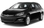 Opel Astra 3dr A/C , Excelente oferta Donegal Airport