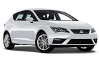 Group C - Seat Leon or similar, Hervorragendes Angebot Mallorca