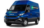 IVECO DAILY 11, 5M3