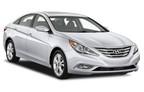 Hyundai Sonata, offerta eccellente Ayers Rock