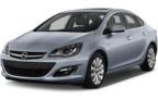Opel Astra, Excellent offer Vienna