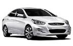 Hyundai Accent Blue Diesel, Excelente oferta Provincia de Mersin
