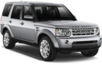 LANDROVER DISCOVERY, Gutes Angebot Region Daressalam