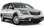 Group V - Chrysler Pacifica or similar, excellente offre Voiture 7 places