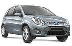 Ford Figo, Oferta más barata Capital