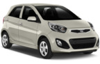 KIA PICANTO, good offer Polis