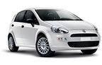 Group A - Fiat Punto POP or similar, Oferta más barata Zarzis
