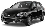 Suzuki SX4, Cheapest offer United States Virgin Islands