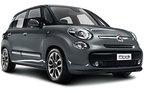 Fiat 500L, Excelente oferta Ciudad Real