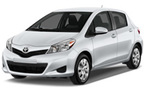 Toyota Yaris, good offer British Virgin Islands