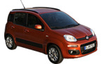 Fiat Panda 2T AC, Excellent offer Jerez Airport