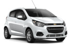 CHEVROLET BEAT HB 1.2, Beste aanbieding Monterrey International Airport