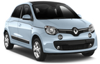 Renault Twingo 3dr A/C, Excellent offer Nice Airport