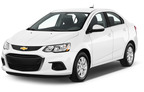 Chevrolet Sonic Aut. 4dr A/C, Excellent offer Calgary International Airport