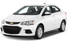 Chevrolet Sonic Aut. 4dr A/C, Oferta más barata Courtenay