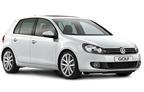 Group K - Volkswagen Golf or similar