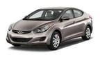 Hyundai Elantra, excellente offre Québec