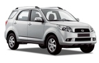 Daihatsu Terios SUV, Excellent offer Praia
