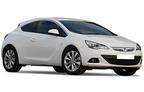 Opel Astra, offerta eccellente Aeroporto di Edimburgo