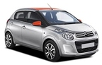 Citroen C1, Excellent offer Megalochori