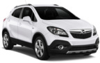 OPEL MOKKA X 1.4 4X4, Cheapest offer Olten