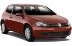 VW Golf, Alles inclusief aanbieding Aalen