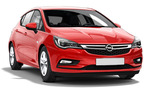 Opel Astra 5dr A/C, Excellent offer Fira