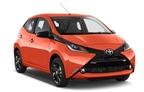 Toyota Aygo, Cheapest offer Potsdam