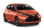 Toyota Aygo 4dr A/C