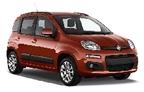 Fiat Panda, Buena oferta Aeropuerto Internacional Sabiha Gökçen