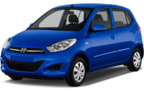 HYUNDAI I10 1.0, Cheapest offer Paraguay