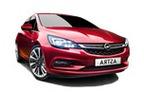 Opel Astra, Excellent offer Masovian Voivodeship