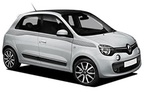 Renault Twingo, Alles inclusief aanbieding Guadeloupe