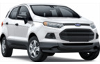 Ford Ecosport 4T AUT AC